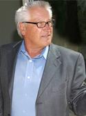 Bob Zufall